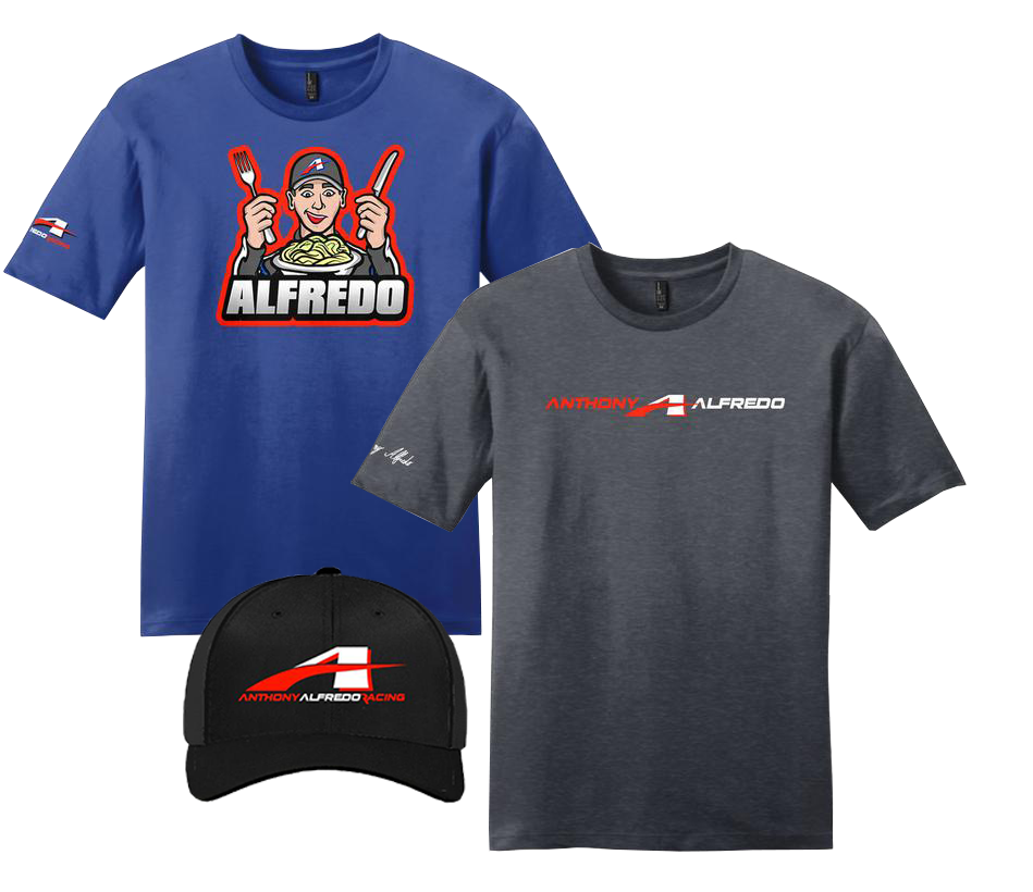 apparel for front page