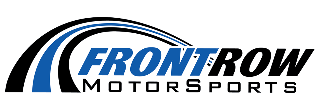 FrontRow Motorsports logo